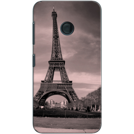 Coque avec photo pour Microsoft Lumia 530