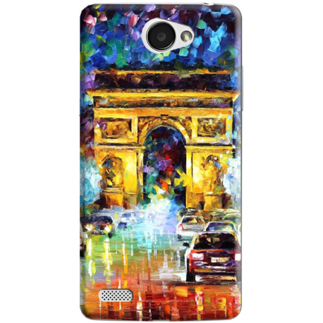 Coque avec photo LG Bello 2