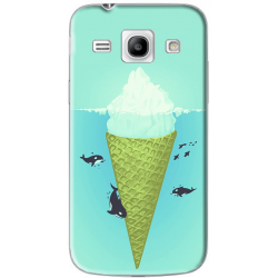 Coque avec photo Samsung Galaxy Core Plus