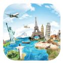 Coques Voyage & Tour du Monde