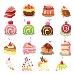 Coques Cupcakes & Gâteaux