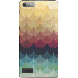 Coque personnalisable Huawei G6