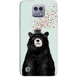 Coque personnalisable LG X Cam