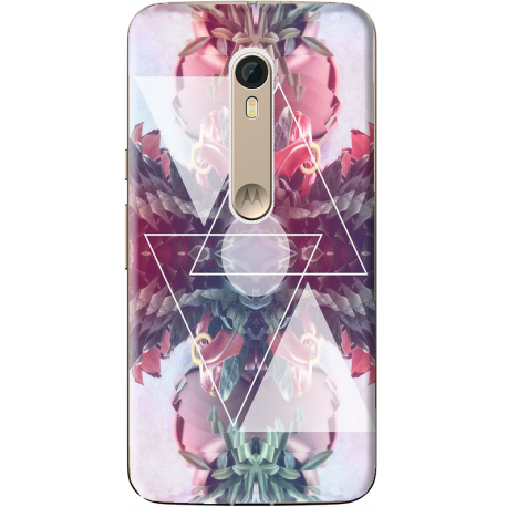 Coque personnalisable Motorola X Style