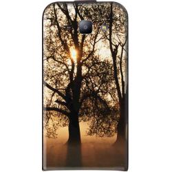 Housse personnalisable double face Samsung Galaxy J1 2016 verticale