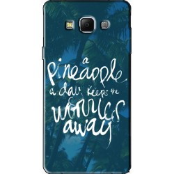 Coque avec photo Samsung Galaxy A8