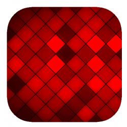 Vignette rouge
