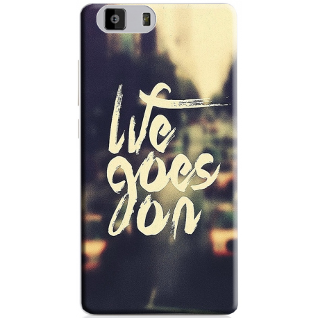 Coque personnalisable Doogee X5