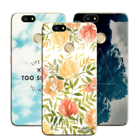 coque huawei personnalisable