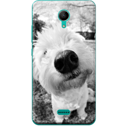 Coque Wiko Freddy personnalisable