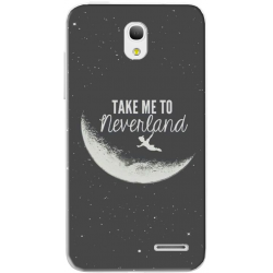 Coque Alcatel Pop S3 personnalisable