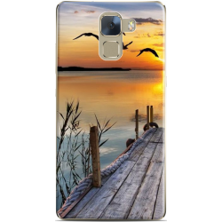 Coque avec photo Huawei Honor 7