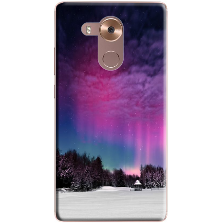 coque huawei mate 8 foot