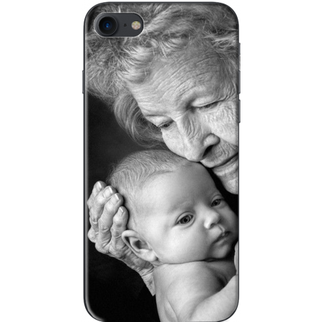 Coque personnalisable iPhone 7