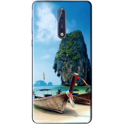 Coque Nokia 9 personnalisable