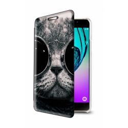 Housse portefeuille Samsung Galaxy J2 Pro 2018 personnalisable