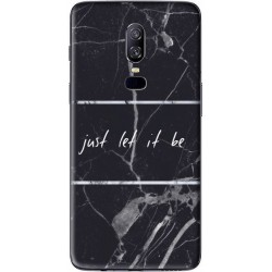Coque OnePlus 6 personnalisable