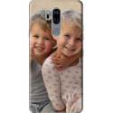 Coque LG G7 personnalisable