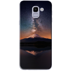 Coque Samsung Galaxy J6 2018 personnalisable