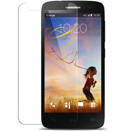 Protection en verre trempé pour Alcatel One Touch Pixi 3 (4 pouces)