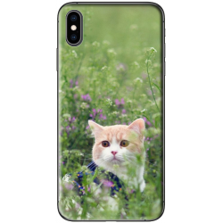 Coque iPhone XS personnalisable