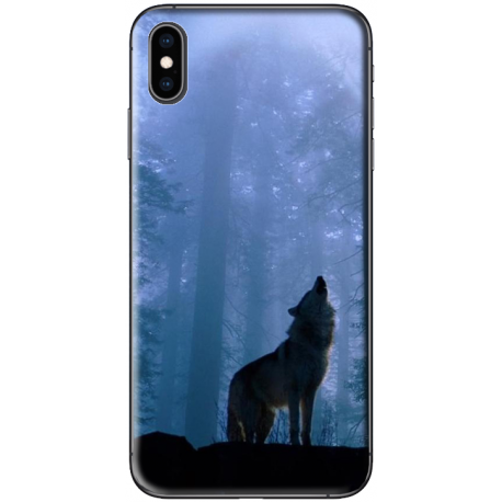 coque animal iphone xs max