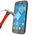 Protection en verre trempé pour Alcatel One Touch POP C7