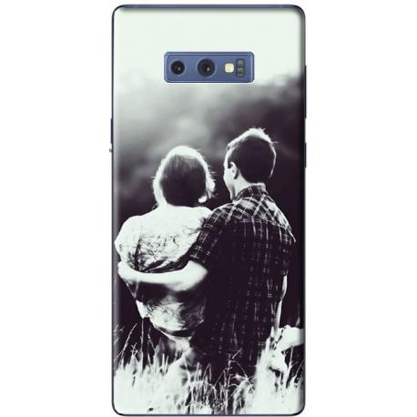 Coque intégrale 360° personnalisable Samsung Galaxy Note 9