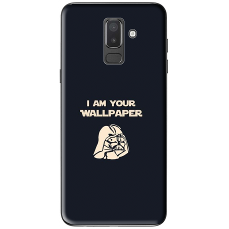 Coque Samsung Galaxy J8 2018 personnalisable