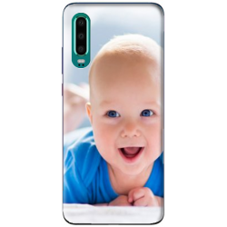 Coque Huawei P30 personnalisable