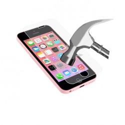 Protection en verre trempé pour iPhone 5C
