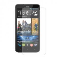 Protection en verre trempé pour HTC Desire 516