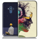 Housse portefeuille Huawei Mate 10 personnalisable