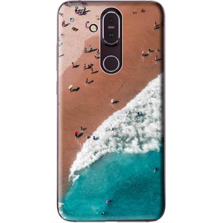 Coque Nokia X7 personnalisable