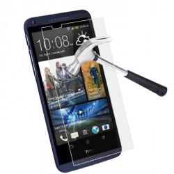 Protection en verre trempé pour HTC Desire 816