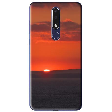 Coque Nokia 5.1 Plus personnalisable