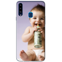 Coque Samsung Galaxy A20S personnalisable
