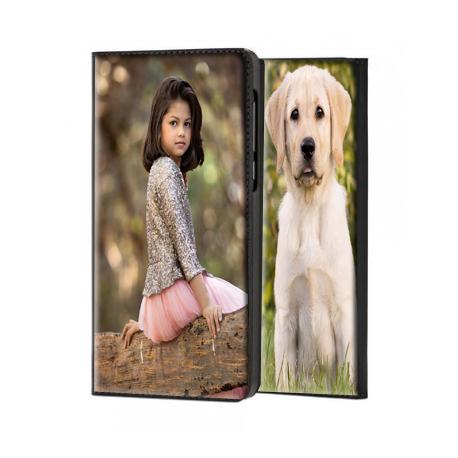 Housse portefeuille Huawei Nova 5T personnalisable