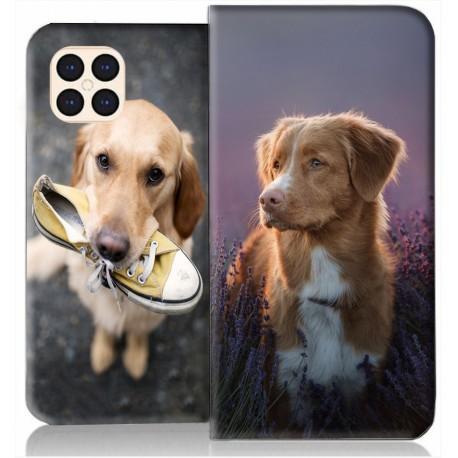 Housse portefeuille Samsung Galaxy M31 personnalisable