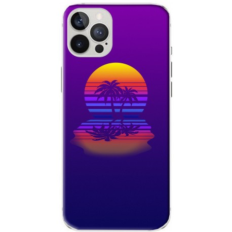 Coque iPhone 12 Max personnalisable