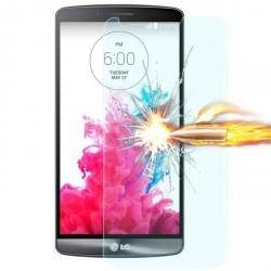 Protection en verre trempé pour LG G3 Mini / LG G3S