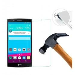 Protection en verre trempé pour LG G4