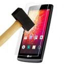 Protection en verre trempé pour LG LEON 4G