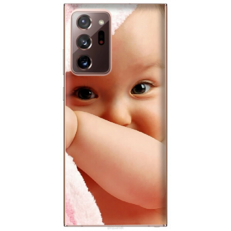 Coque Samsung Galaxy Note 20 Ultra personnalisable