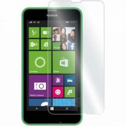 Protection en verre trempé pour Microsoft Lumia 435