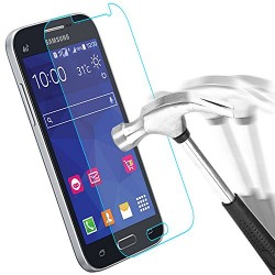 Protection en verre trempé pour Samsung Galaxy Core Prime