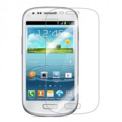 Protection en verre trempé pour Samsung Galaxy S4 Mini