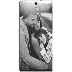 Coque avec photo Sony Xperia C5 Ultra