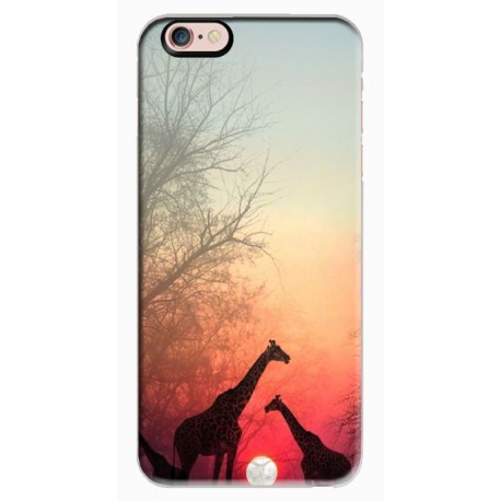 Coque avec photo iPhone 6S Plus