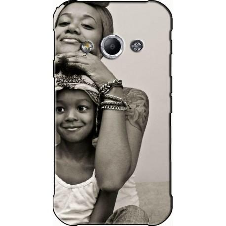Coque avec photo pour Samsung Galaxy Xcover 3